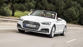 Audi A5 Cabriolet - kolejne wydanie