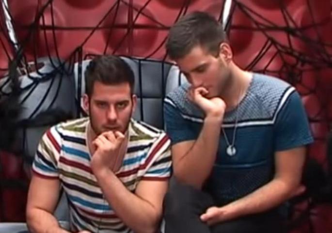 Sećate se Žarka i Željka iz Velikog brata? Jedan je pobedio, a drugi je  POBEGAO iz rijalitija, evo kako su izgledali PRE SLAVE u Srbiji!