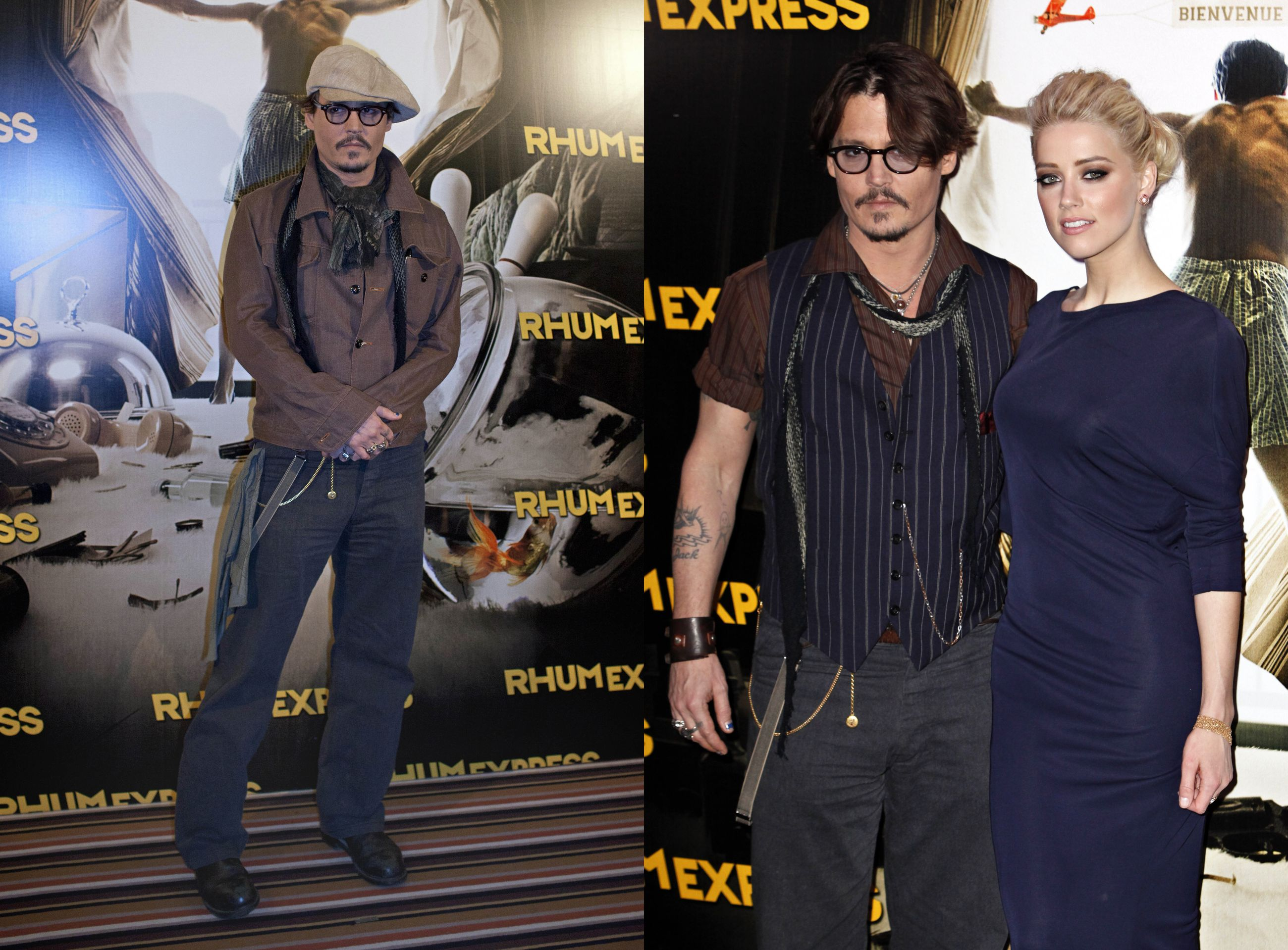 10. Johnny Depp i 12,48 $ zysku