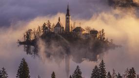 Blejski Otok - niezwykła słoweńska wyspa u podnóża Alp