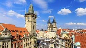 Najpopularniejsze miejsca i atrakcje w Czechach