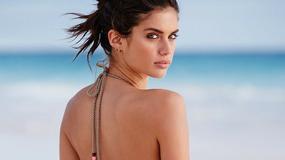 Seksowne modelki w katalogu Victoria's Secret