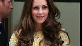"""""""Royal Baby 2"""": Tuż po narodzinach córki księżna Kate wygląda zachwycająco"""