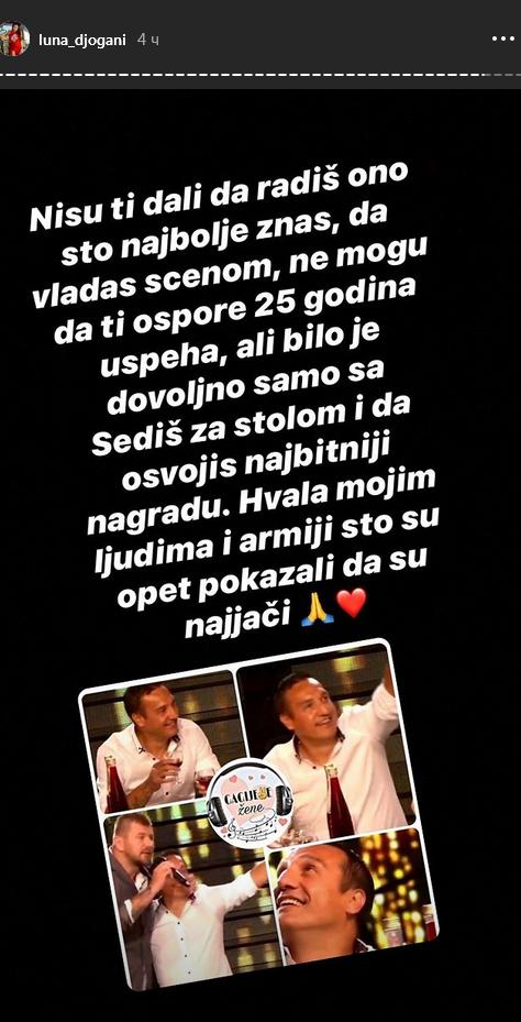 Luna Đogani