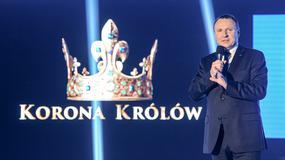 """Konferencja serialu """"Korona królów"""". Serial od 1 stycznia w TVP"""