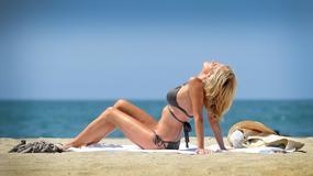 Najseksowniejsze kobiety w bikini 2012