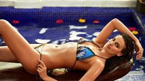 Egzotyczna Irina Szejk