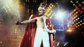 Freddie Mercury: drugiego takiego showmana nie będzie