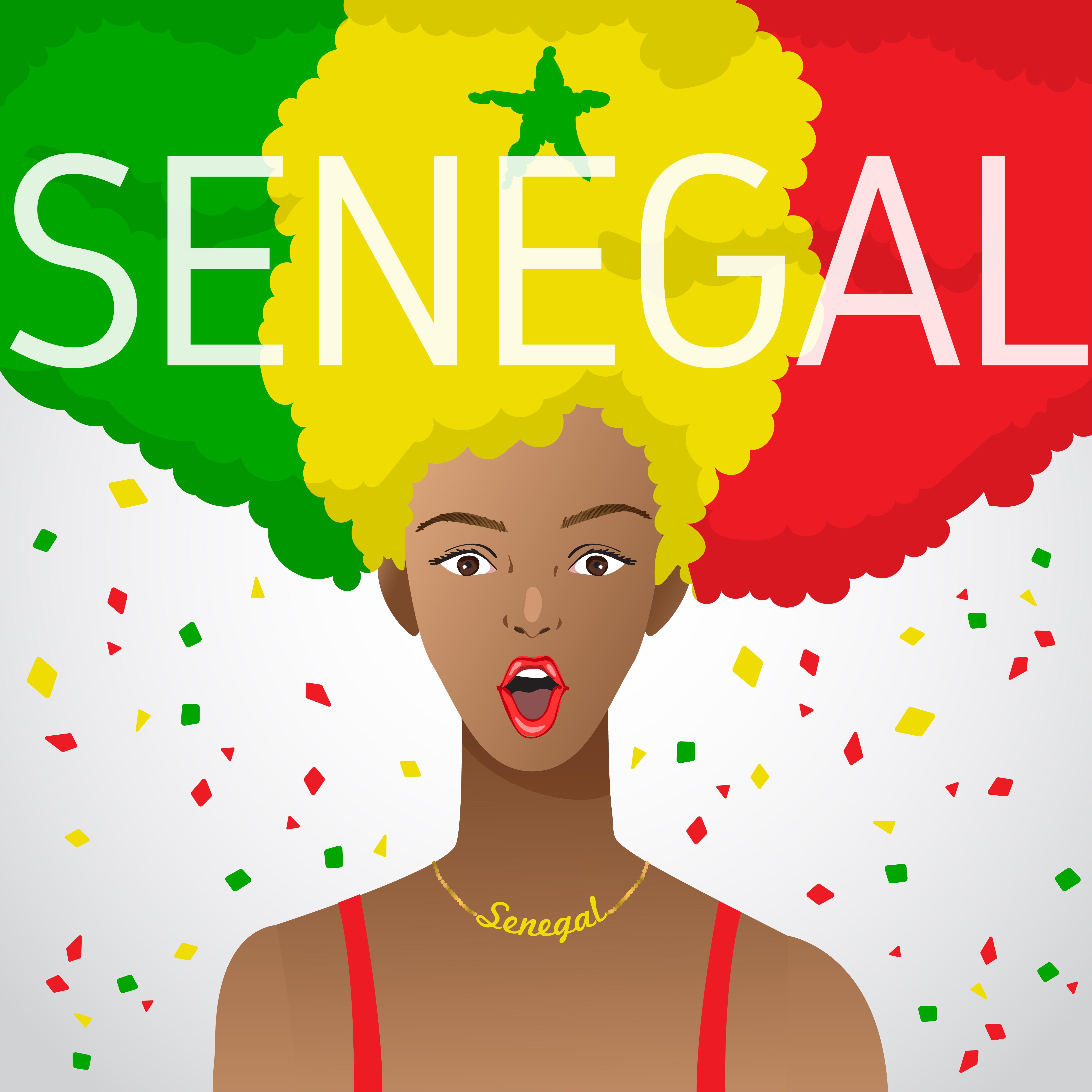 Senegal Ciekawostki Podroze
