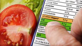 Fatalne skutki nieczytania etykiet produktów spożywczych