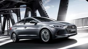 Nowy Hyundai Elantra ujawniony
