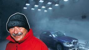 Ogień i lód: już wiemy które auto ma najlepsze ogrzewanie