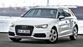 Test 100 tys. km – Audi A3 1.4 TSI g-tron. Lepiej chyba już się nie da!