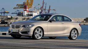 BMW Serii 2 w szczegółach