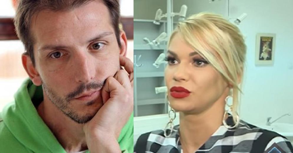 ODUVEK JE BIO SLAB NA SPORTISTKINJE: Evo sa kojom lepoticom je Dača Ikodinović bio u vezi pre braka sa NATAŠOM BEKVALAC!