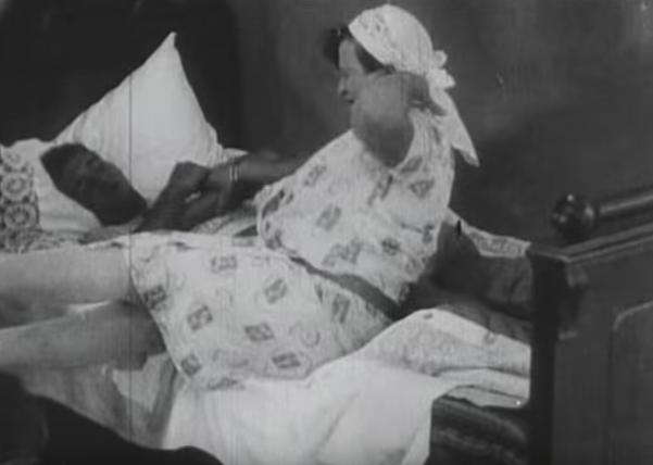 Žanki Stokić je ovo bila prva i poslednja filmska uloga
