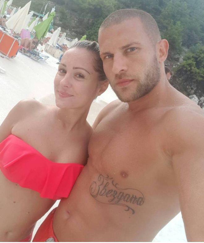 Aleksandra i Zoran