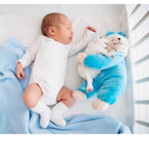 Otkrijte šta vašu bebu umiruje
