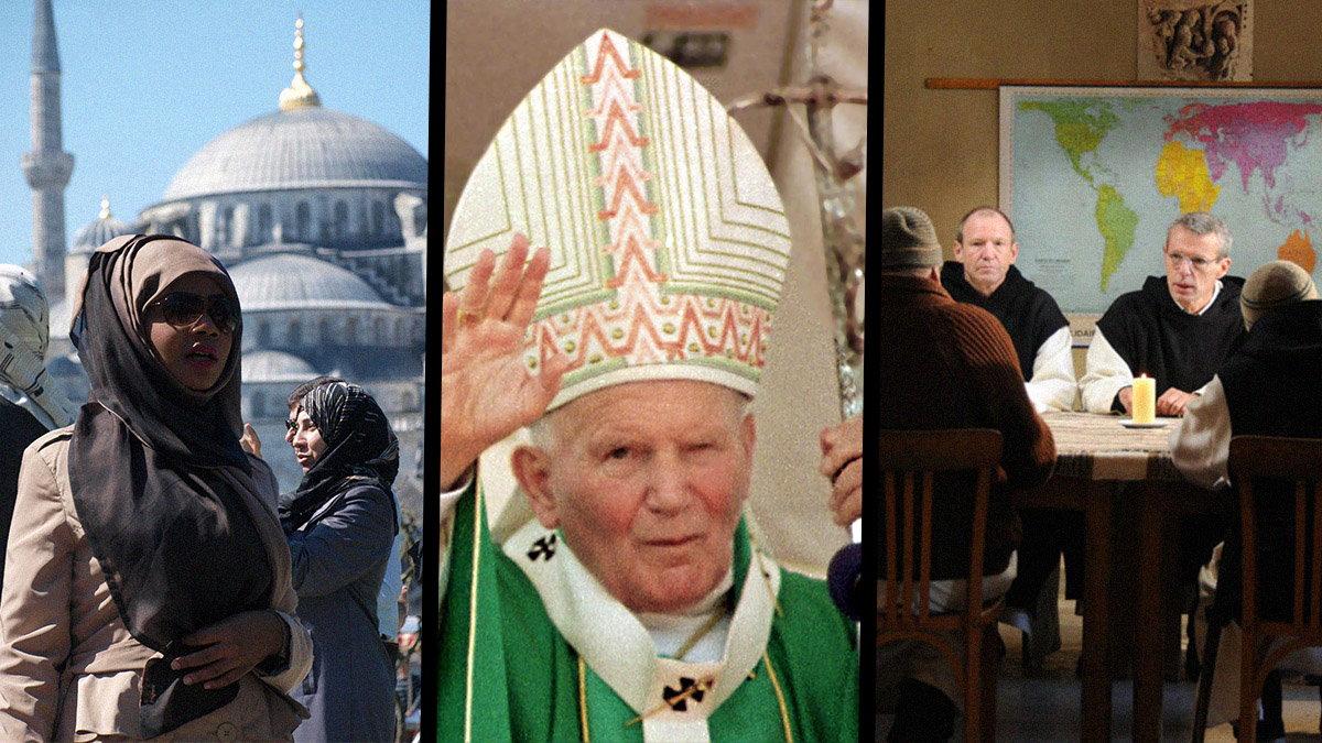Filmy religijne