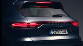 Nowe Porsche Cayenne – wyciekły zdjęcia