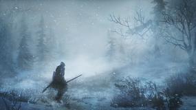 Dark Souls III: Ashes of Ariandel - są już  pierwsze screeny