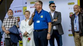 MP w kolarstwie szosowym: walka o mistrzostwo w jeździe indywidualnej na czas
