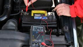 Auto na zimę: Elektryka to podstawa, zrób przegląd instalacji elektrycznej
