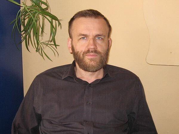 Dr Petar Ristović, psihijatar