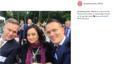 Gosia Baczyńska na Instagramie