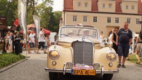 Kilkaset klasyków na Zamku Topacz: MotoClassic Wrocław 2015