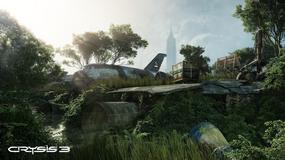 Crysis 3 - Oszałamiające efekty, których konsolowcy na pewno nie zobaczą