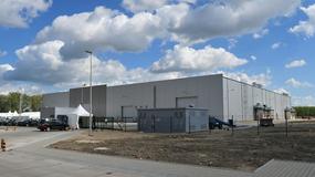 W Szczecinie powstała fabryka produkująca elementy stalowe