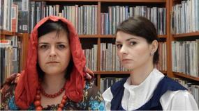 Bibliotekarki z Lublina wracają! Dzieła sztuki w bibliotece [GALERIA]