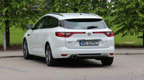 Renault Megane GT Grandtour 1.6 dCi | Długi dystans | Cześć 7
