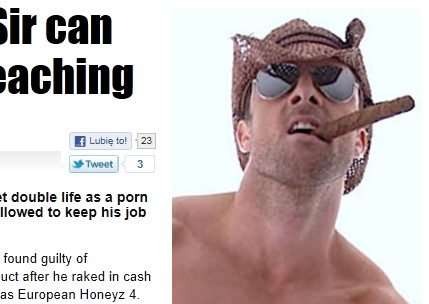 Domowe publiczne porno