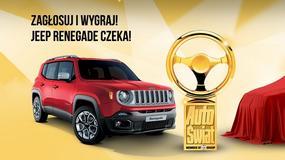 Złota Kierownica – wybierz najlepsze auta 2016 roku