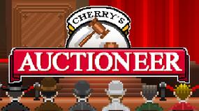 Wyprodukowano w Polsce - Auctioneer - nowy, mobilny hit studia Cherrypick Games