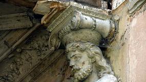 Kto usuwa gniazdo bocianie... - historia upadku pałacu w Stradomi Wierzchniej