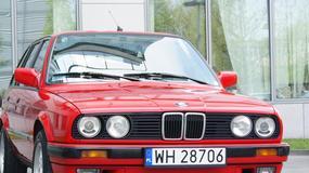 BMW E30 nie tylko dla fana trzech pasków