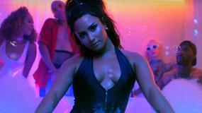 Seksowna Demi Lovato w nowym teledysku