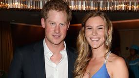 Książę Harry flirtuje z Joss Stone?