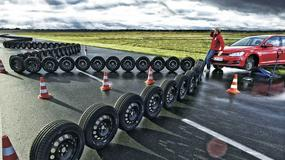 Test opon letnich w rozmiarze 205/55 R 16 - które opony letnie najlepiej wybrać?