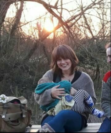 Hobit i Džejk ne otkrivaju pol bebe nikome