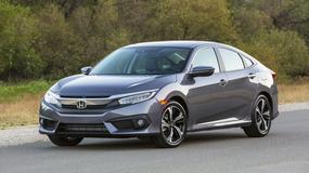 Nowa Honda Civic w Europie za 2 lata