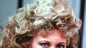Olivia Newton-John - kiedyś i dziś