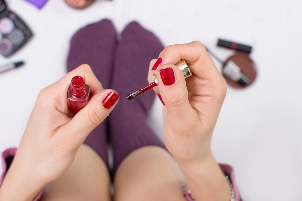 Sposob Na Trwaly Manicure Polhybryda Nie Niszczy Paznokci Uroda
