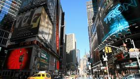 Nowy Jork na (bardzo) starej fotografii
