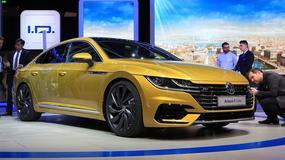 Nowości Volkswagena na Genewa Motor Show 2017