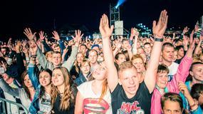 Energylandia - Top Stars Festival: ludzie imprezy [ZDJĘCIA PUBLICZNOŚCI]