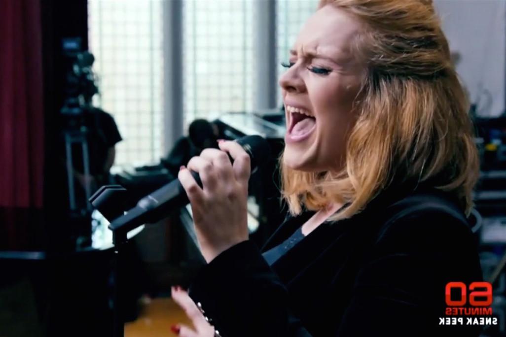 Kolejna piosenka Adele w sieci wzruszająca i nostalgiczna